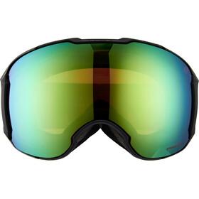 Oakley Airbrake XL Goggles grøn/sort